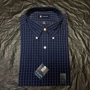Chaps Men's Dress Shirt